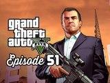 Jeux vidéos du 63 ( Grand Theft Auto ) ( Pétage de plomb & Herses - Épisode 51™ )
