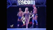 The Hardy Boyz vs Dean Malenko & Perry Saturn Raw 12.11.2000