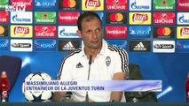 Ligue des champions – Fin de la disette pour la Juventus Turin ?