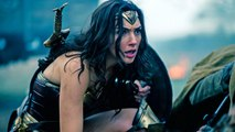 Wonder Woman Conquers Opening Weekend Box Office