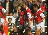 Boring Boring Arsenal!! 1997-1998 Season Review CD1