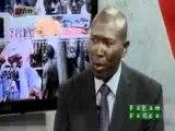 Khoureychi Thiam - Faram Facce - 20 Juin 2012 - Partie 1