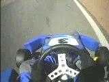 Onboard Footage SDKA -Moran Raceway