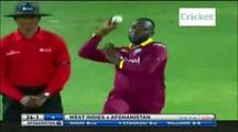 West Indies vs Afghanistan 1st T20 Highlights June 2, 2017 - Cricket Highlights 2