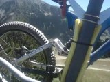 Telesilla Descenso Downhill Mountain Bike Andorra Grandvalira