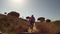 Descenso Mountain Bike Downhill 4
