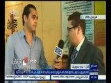#مصر_تنتخب | رئيس لجنة 156 بمحافظة بني سويف يتحدث عن سير العملية الانتخابية