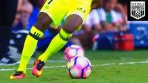 Insane Football Skills & Tricks 2016/2017  HD# 3  YouTube