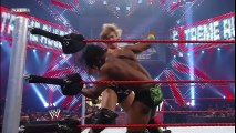 FULL MATCH - United States Title Fatal 4-Way Match  Extreme Rules 2009 (WWE Network Exclusive)
