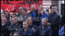 Akuza e Berishës - 'Durrësi si Palmira e shkatërruar nga ISIS, për 3 mln euro në xhep të Ramës'