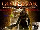 God Of War. Cadenas de Olimpus. Parte 4