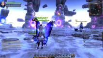 Dragon Nest Alchemist, Adept, Physician Skill Preview
