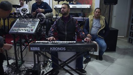 Ilir Tironsi - ΜΑΡΙΟΣ ΤΣΙΤΣΟΠΟΥΛΟΣ LIVE SOLO 2017