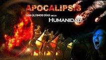 APOCALIPSIS (2da PARTE) 'Las 7 Cartas del Apocalipsis'