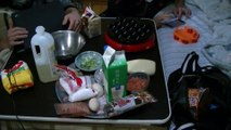 800円のたこ焼き器でも美味しくたこ焼きが作れる動画 A movie that makes takoyaki delicious even with Takoyaki of 800 yen