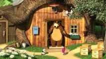 マーシャと熊 シリーズ51