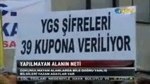 Ntv - Akşam Haberleri YGS İptal Davası #Turgay Karakuş