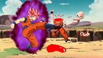 ¿Qué hubiera pasado si Goku era un canibal? Parte 3 Dragon Ball Super