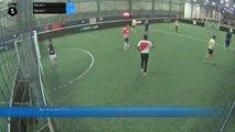 Equipe 1 Vs Equipe 2 - 04/06/17 00:41 - Loisir Bezons (LeFive) - Bezons (LeFive) Soccer Park