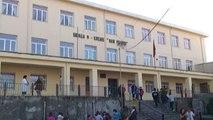 Report TV - Shkolla në Gjirokastër me tualete të bllokuara që prej vitit të kaluar