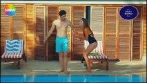 Dil Mein Chhupa Loonga . Hayat ❤ Murat - Hayat In Bikni Hot video