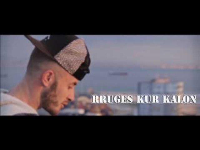 Blazer - Rruges Kur Kalon (Official Song)