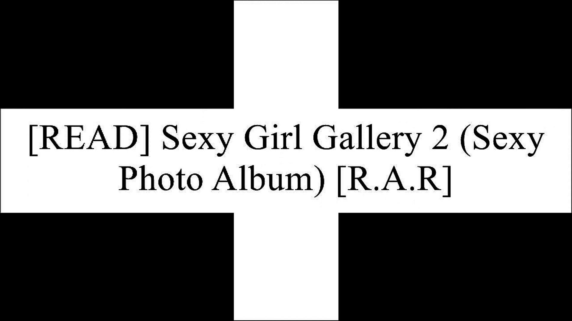 [qhCZZ.Ebook] Sexy Girl Gallery 2 (Sexy Photo Album) by Peter Brown D.O.C