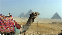 The Pyramids of Egypt and the Giza Plateau - Ancient Egyptian History for Kids - FreeSchool