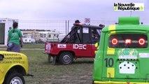 VIDEO 41. A Onzain, une course de 24 heures pour trente-quatre 4L