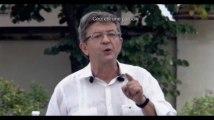 ONPC : Jean-Luc Mélenchon atteint du syndrome de la Tourette, la parodie hilarante (vidéo)