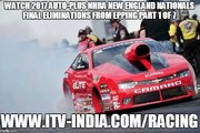 2017 Auto-Plus NHRA New England Nationals Final Eliminations from Epping Part 1 of 7