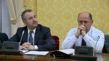 Drejt shkarkimit drejtoresha e AMF-së - Top Channel Albania - News - Lajme