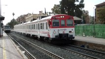 Renfe Cercanías Murcia-Alicante. #railfan #fotoferroviaria #videoferroviario #renfe