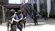 Armed police patrol London Bridge after deadly terror attack