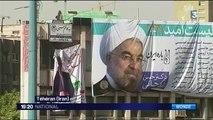 Nouvelle intervention d'Amelie M. CHELLY sur France 3 le lendemain des élections iraniennes