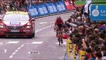 Critérium du Dauphiné : Thomas De Gendt s'impose à Saint-Étienne