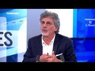 """Ofer Bronchtein sur TV5MONDE : """"Les Palestiniens sont victimes d'un viol collectif"""""""