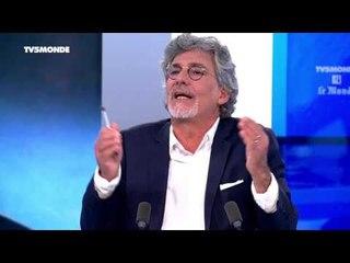 """Ofer Bronchtein sur TV5MONDE : """"Personne ne connaît l'envoyé de l'UE pour le processus de paix"""""""