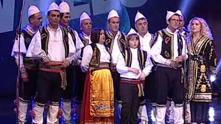 Zeri i Trebeshines - Bilbilat nga Trebeshina (Finalja)