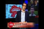 Ecuador Opina - Políticas de lucha contra el narcotráfico
