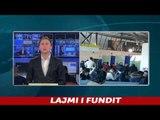Report TV - Defekt në avionin Blue Panorama 130 pasagjerë bllokohen në Rinas