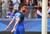 France-Paraguay (5-0) :  la victoire des Bleus côté supporters !