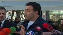 Report TV - Peleshi: Ftesa për dialog në interes të vendit