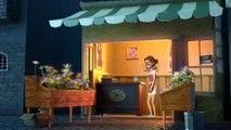 CGI 3D Animated Short Film HD - The Wishgranter Short Film by Wishgranter Team