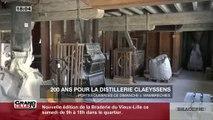 La distillerie Claeyssens fête ses 200 ans