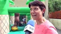 Alpes-de-Haute-Provence : La fête de Barles bat son plein depuis samedi