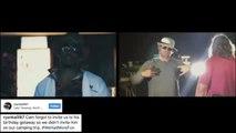 Cam Newton's Teammates Mock His Birthday Music Video