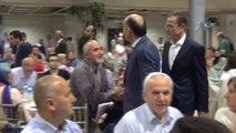 Bakan Müezzinoğlu'nun Karşısında Kürsüde Konuşurken Fenalık Geçirdi