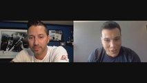 The GLORY Kickboxing Podcast: Episode 15 (Paul Nichols)