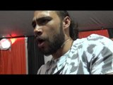 keith thurman on fighting floyd mayweather or manny pacquiao - esnews boxing